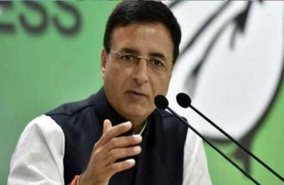 Rahul Gandhi was, is and will remain Congress president: Randeep Surjewala