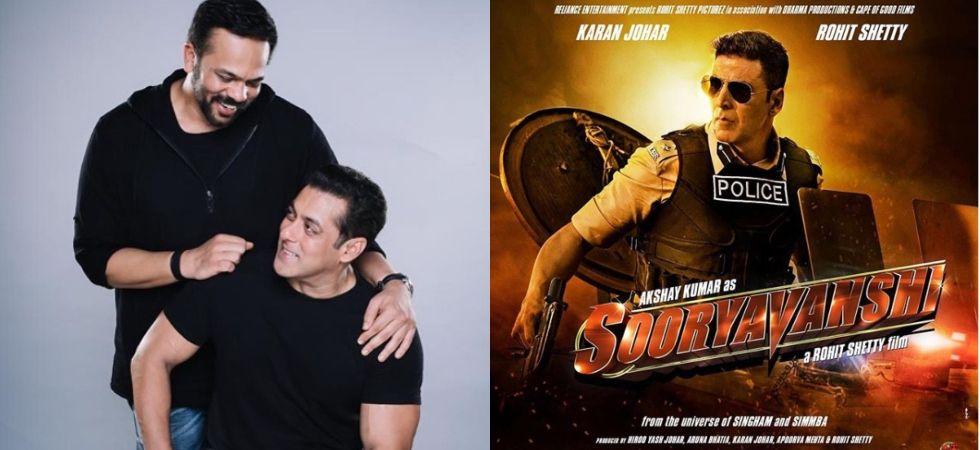 Akshay Kumar's Sooryavanshi not to clash with Salman Khan's Inshallah