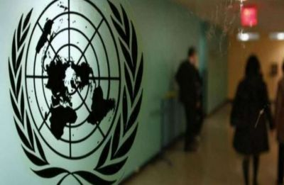 India votes in favour of Israel against Palestinian NGO in UN