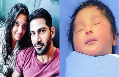 Hate Story 4 actor Vivan Bhatena introduces newborn child as Khaleesi