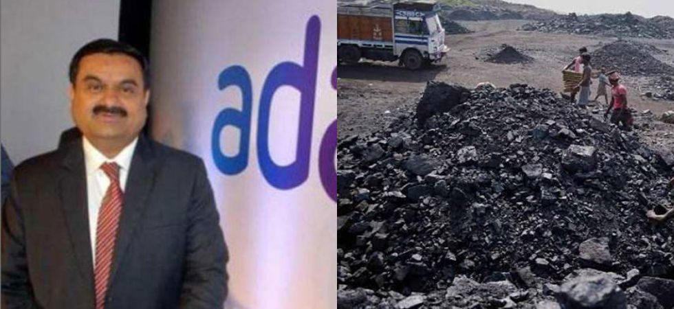 Adani group (File Photo)