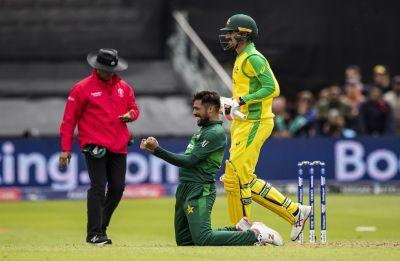 Fielding has to improve ahead of India clash: Pakistan skipper Sarfaraz Ahmed