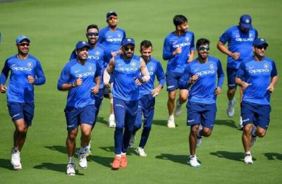 It's not only Zampa, but even Indian fielders also use hand-warmers: Sridhar
