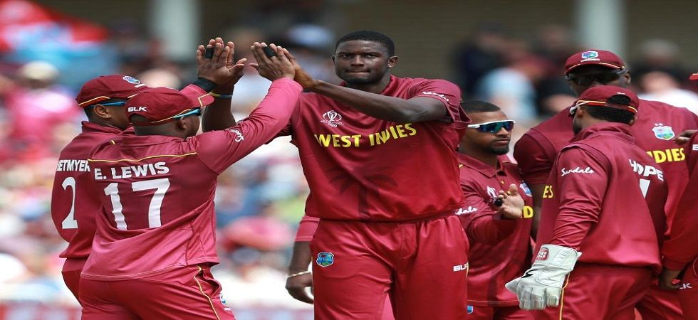 West Indies has won one out of three games in World Cup 2019 (Image Credit: Twitter)