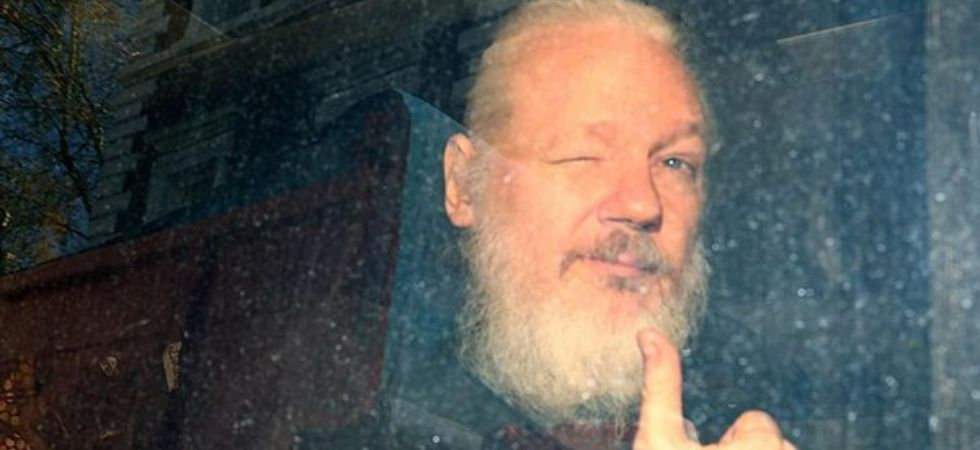Julian Assange, WikiLeaks founder, to be extradited to US; British Home Secretary signs order