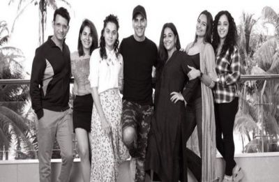 Akshay Kumar starrer Mission Mangal to release on August 15, set to clash with Saaho