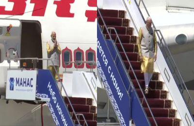 SCO Summit 2019: PM Modi reaches Bishkek, trade protectionism, security on agenda