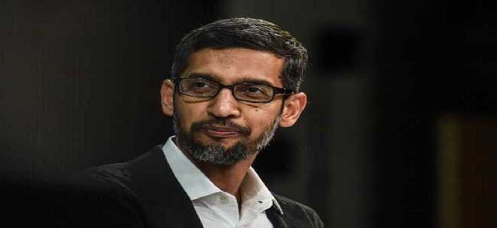 Sundar Pichai has predicted India and Australia will clash in the final of the ICC Cricket World Cup 2019. (Image credit: Twitter)