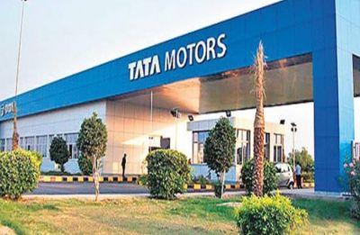 Tata Motors global sales drop 23 per cent to 82,374 units in May