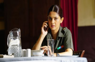 Jennifer Winget's character in ALTBalaji's 'Code M' revealed; check deets inside