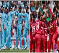 Live Streaming Cricket, ENG vs WI, ICC World Cup: Watch England vs West Indies CWC 19th Match Live at Hotstar & Star Sports TV Channel