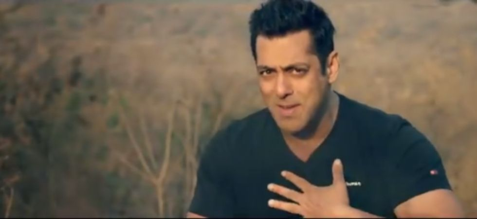 I get scared when critics give good reviews to my films, says Salman Khan