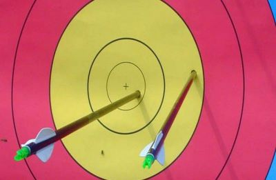 Olympic quota already booked, Indian men's recurve team reaches World Archery C'ships final