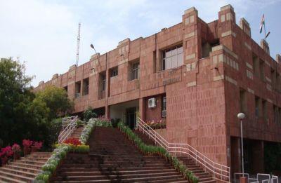 JNUSU demands inquiry into 'irregularities' in varsity's online entrance exam