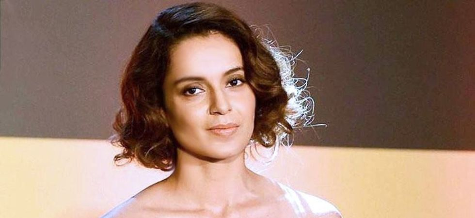 Kangana Ranaut (Photo Credit: Twitter)