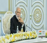 PM Modi addresses world leaders at SCO Summit in Bishkek - Here are TOP quotes