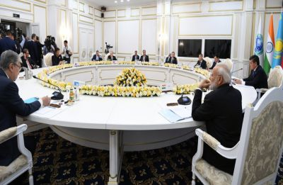 Terrorism-free society should be our priority: From SCO stage, PM Modi's firm message to Pakistan