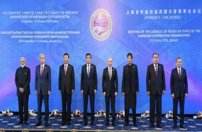 Modi Sarkar 2.0's first major global victory, Bishkek Declaration mentions 'cross border terrorism'