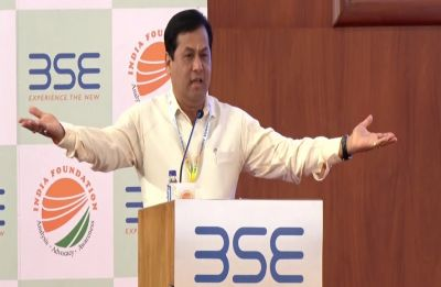 BJP's district level functionary arrested over Facebook remarks against CM Sonowal