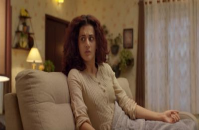 Game Over Review: Taapsee Pannu proves her mettle in this horror-thriller! Simply UNMISSABLE