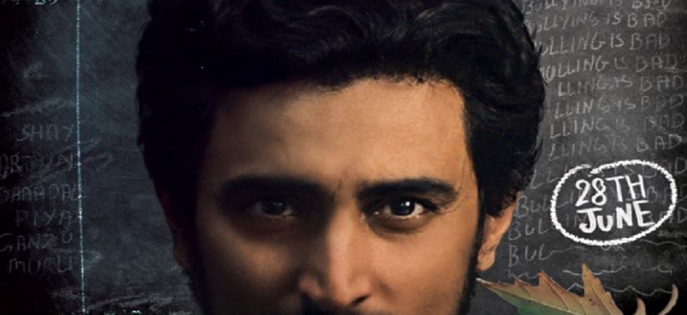 Nobleman: Makers drops first poster of Kunal Kapoor's next psychological thriller