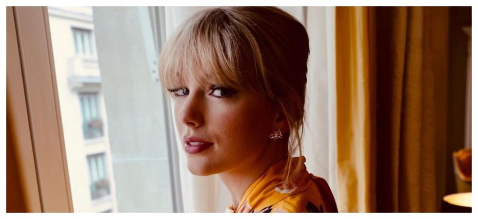 Taylor Swift new album to release in August (Photo: Instagram)