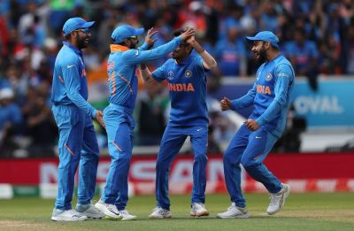 Sourav Ganguly tells India: Don't think you are favourite against Pakistan