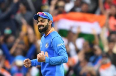 Win or lose, tournament won't end with Sunday's game: Virat Kohli on clash with Pakistan