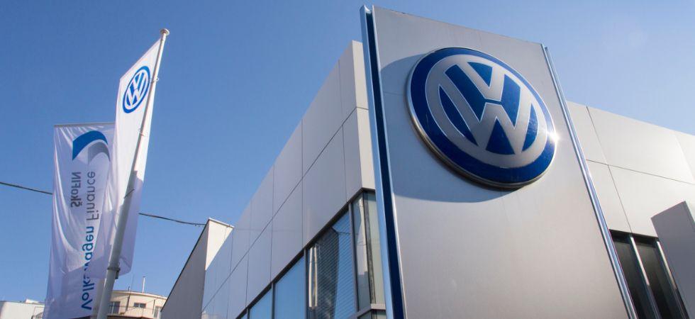 Volkswagen (Photo Credit: Twitter)