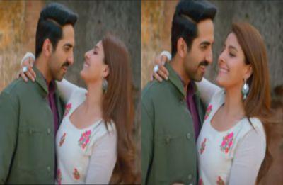 Article 15 song Naina Yeh: Ayushmann Khurrana and Isha Talwar's sweet romance is just unmissable!