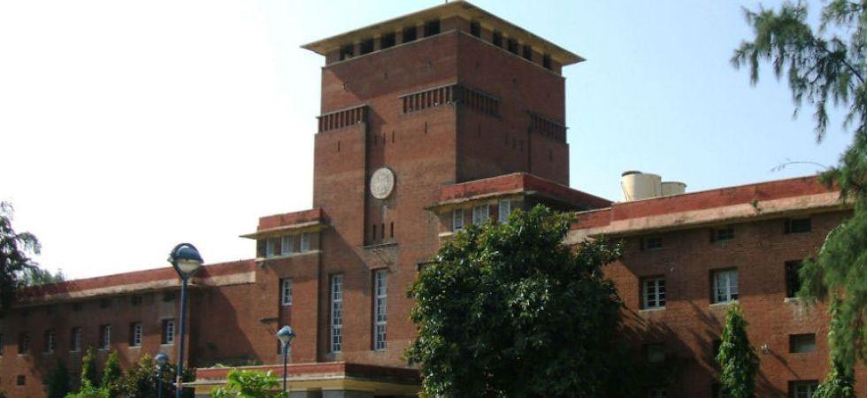 Delhi University Admissions 2019.