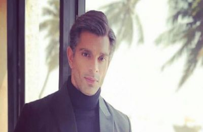We confuse regressive content with regressive thinking, says Karan Singh Grover