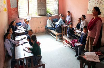 Nepal schools make Mandarin compulsory after China offers to pay teachers' salaries