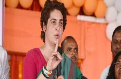 With an eye on 2022, Priyanka Gandhi to meet Uttar Pradesh Congress workers thrice a week