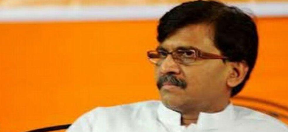 Sanjay Raut asserted that Shiv Sena has