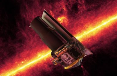 NASA's Spitzer telescope to end incredible journey in 2020