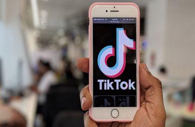 TikTok urges users not to post videos violating community norms on its platform