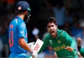 Live Cricket Score Updates, India vs Pakistan, ICC World Cup 2019: Pakistan bowl