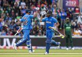 Live Cricket Score Updates, India vs Pakistan, ICC World Cup 2019: Kohli slams 51st fifty, India nears 300