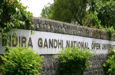 IGNOU launches certificate programme in yoga