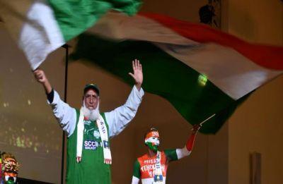 David versus Goliath: Pakistani media on India vs Pakistan match