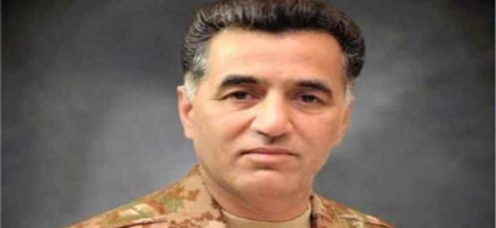 Lieutenant General Faiz Hameed (Photo Credit: Twitter)