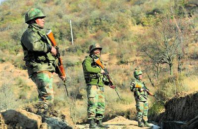 Indian, Myanmar armies target Northeast terrorists in coordinated operation