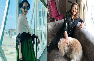 Kangana Ranaut on Hrithik Roshan's sister Sunaina: 'She is still a friend'
