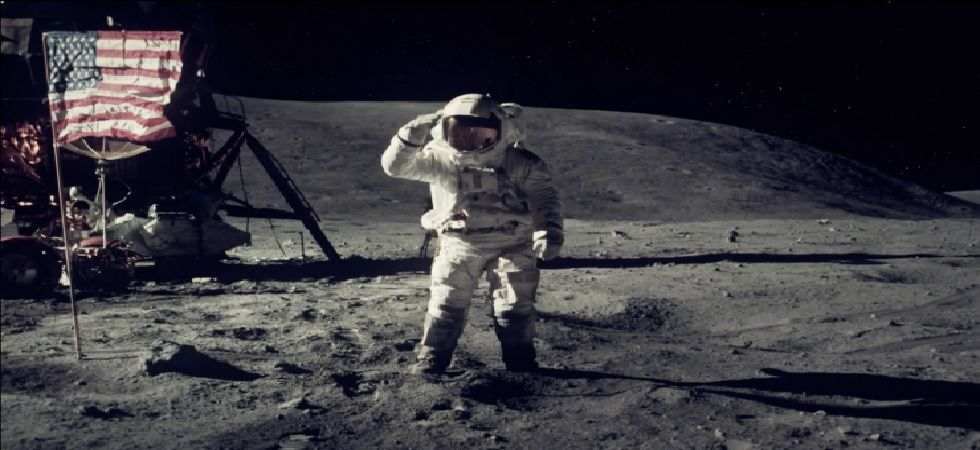 The cost is roughly the same as the Apollo 11 spaceflight of July 1969 when factoring in inflation. (File photo)