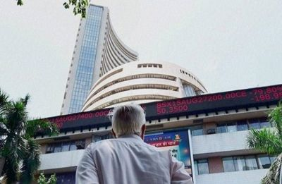 Closing Bell: Sensex falls 491 points, Tata Steel plunges 5%