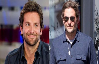 Buzz is Bradley Cooper in talks to star in Del Toro's 'Nightmare Alley'