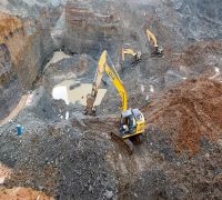 Four held for illegal mining near Yamuna, flouting NGT norms