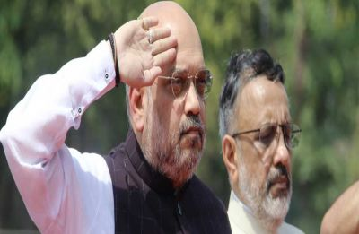 Another strike on Pakistan: Amit Shah congratulates team India for win over arch-rivals