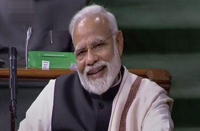 'Don't worry about your numbers, government values your every word': PM Modi to opposition